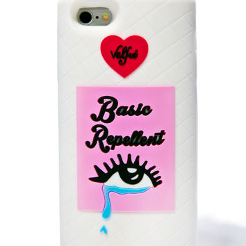 Valfré Basic Repellent IPhone 6 Case White One