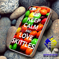 Skittles Candy 2 203 For iPhone Case Samsung Galaxy Case Ipad Case Ipod Case