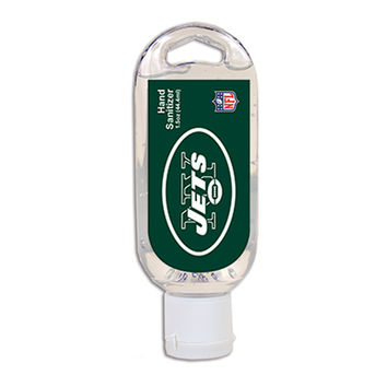 Worthy Hand Sanitizer New York Jets