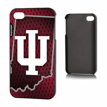 Iphone 44S Case Indiana Hoosiers