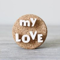 my love by AMradio on Etsy