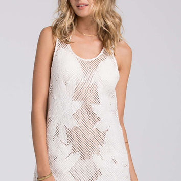 Billabong - Dream Of Me Tunic | Cool Whip
