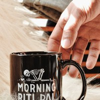 Morning Ritual Coffee Mug