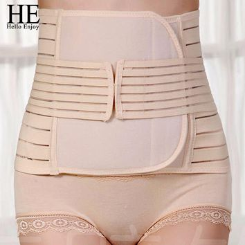 Postpartum Bandage After Belly Belt maternity bandage Bandage Band for Pregnant Women Shape-wear Reducers