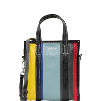 Multicolor Bazar Handbag by Balenciaga