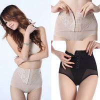 Body Control Shaper WaistTummy Girdle Cincher Slimming Underbust Belt Corset = 1929755332