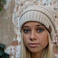 CC Beanie | Winter CC Beanies Adult Teen