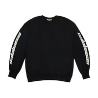 BOXY CREWNECK BAT