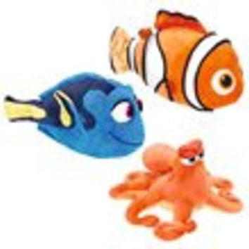 Finding Dory Plush Case