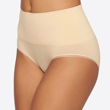 Ultralight Seamless Shaping Brief Panty