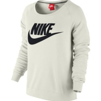 Nike Women's Rally Crewneck Sweatshirt | DICK'S Sporting Goods
