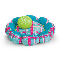 American Girl® Accessories: Dreamy Daisy Pet Bed