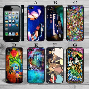 Hardshell Cases for Apple iPhone 4, iPhone 4s, iPhone 5, iPhone 5s, iPhone 5c, iPhone 6, iPhone 6 Plus, , iPod Touch 4, 5 and Nano 7