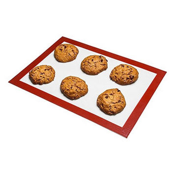 High Quality Silicone Baking Mat - Reusable Nonstick Oven Liner or Oven Mat | Overstock.com Shopping - The Best Deals on Silicone Bakeware