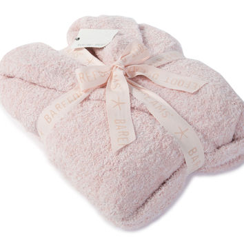 Barefoot Dreams® - THE COZYCHIC® HEATHERED ADULT ROBE
