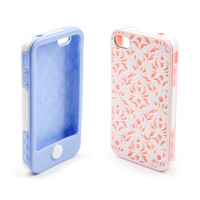Tech Candy Venice Iphone 4 & 4S Case Set Paste One Size For Women 19868795201