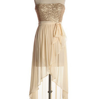 NEW: Propose a Toast Dress - Cream - $67.95 : Indie, Retro, Party, Vintage, Plus Size, Dresses and Clothing in Canada