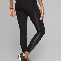Luxe Ponte Legging | Athleta