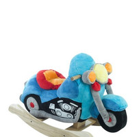 On HauteLook: Rockabye | Lil' Biker Motorcycle Rocker