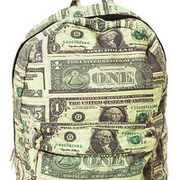 The Cash Flow Backpack