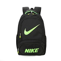 "shosouvenir""NIKE"" Trending Fashion Sport Laptop Bag Shoulder School Bag"