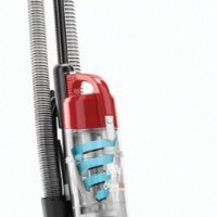 Dirt Devil UD20015 Upright Vacuum Cleaner