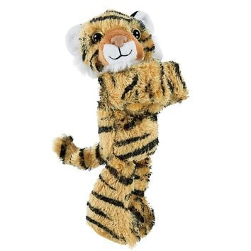 Disney Parks Animal Tiger Plush Snuggle Snapper New with Tag