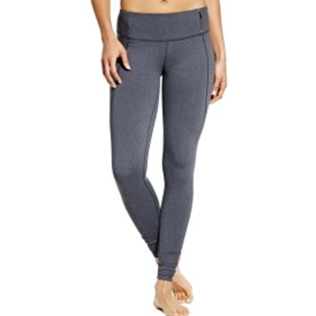 CALIA by Carrie Underwood Women's Essential Tight Fit Heathered Leggings