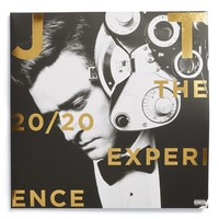 Justin Timberlake 'The 20/20 Experience - 2 of 2' LP Vinyl Record
