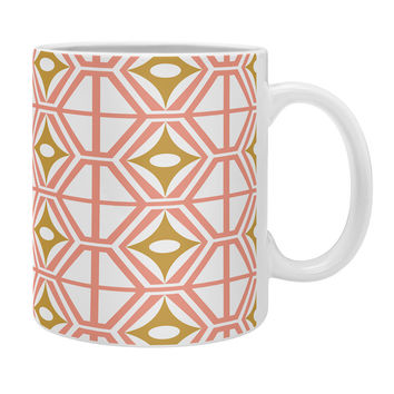 Heather Dutton Metro Fusion Coffee Mug