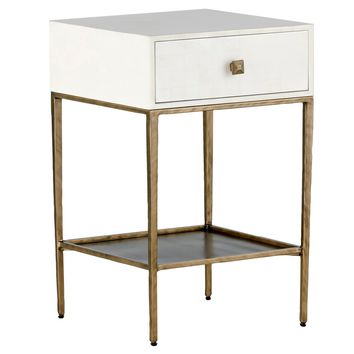 Gabby May Nightstand | New Furniture | What's New! | Candelabra, Inc.