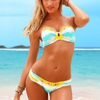 Bandeau Top - The Gorgeous Swim Collection - Victoria's Secret