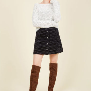 Can't Say Ya Didn't Stride Boot | Mod Retro Vintage Boots | ModCloth.com