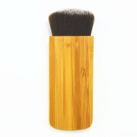2016 newly arrive high quality1pcs Powder paint brush powder contour & bronzer brush bamboo handle makeup brushes contour brush-in Makeup Brushes & Tools from Health & Beauty on Aliexpress.com | Alibaba Group