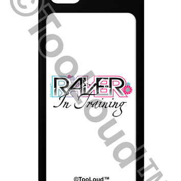 Matching Raver - In Training iPhone 5 / 5S Grip Case