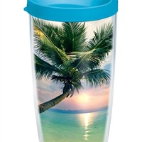 Sunset in Paradise Wrap with Lid | 16oz Tumbler | Tervis®