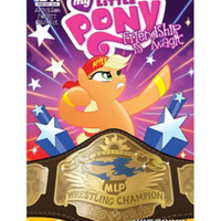 My Little Pony: Friendship Is Magic #29 Comic