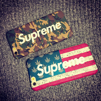 Creative Supreme Case for iPhone