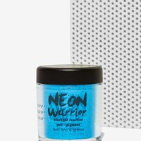 Medusa's Makeup Neon Warrier Body Pigment - Blue
