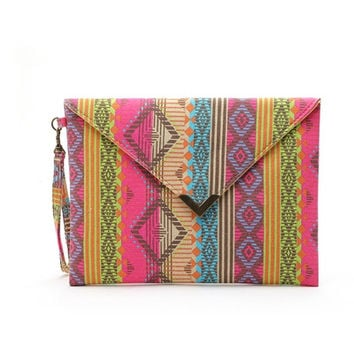 Clutch Envelope Clutches Handbag Evening Bag Women's Bolsos Pequenos Purse Small unique bag ladies CF