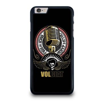 VOLBEAT HEAVY METAL iPhone 6 / 6S Plus Case Cover