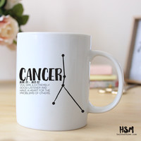 Cancer Zodiac Horoscope