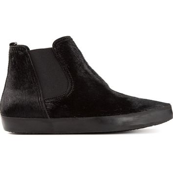Philippe Model elasticated side panels boots