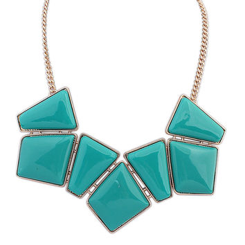 Geometric Necklace Sponge [4918866436]