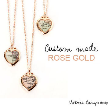 great customized photo wanelo locket lockets shop secret message personalized moth on and custom