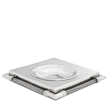 Silver Ashtray | Eichholtz Andante