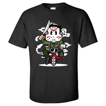 Killer Minibike Mens/Unisex T Shirt