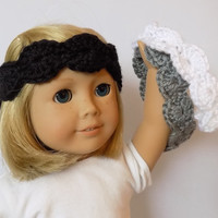 18 Inch Doll Headband Doll Clothes Boho Headbands