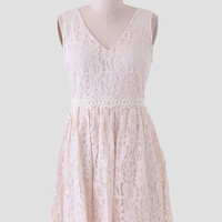 Leighton Grove Lace Dress