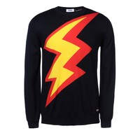 Crewneck Sweater Men - Moschino Online Store
